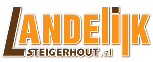 Landelijk Steigerhout